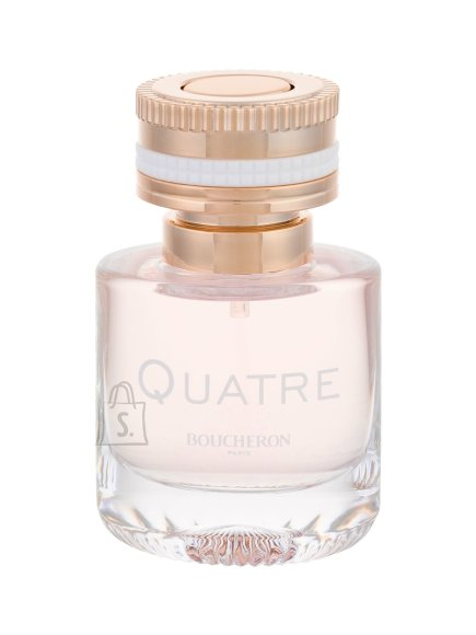 Boucheron Quatre parfüümvesi EdP 30 ml