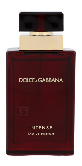 Dolce & Gabbana Pour Femme Intense parfüümvesi 25 ml
