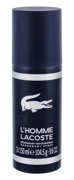 Lacoste L´Homme deodorant 150ml