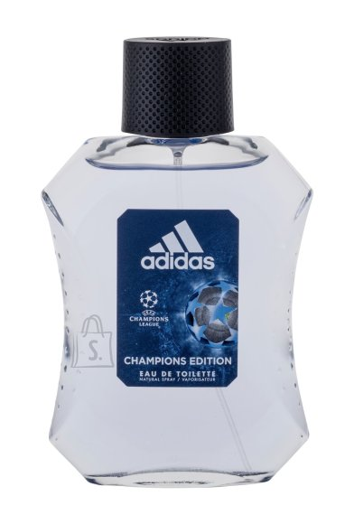 Adidas UEFA Champions League tualettvesi EdT 100 ml