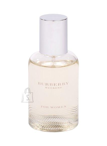 Burberry Weekend for Women parfüümvesi EdP 30 ml