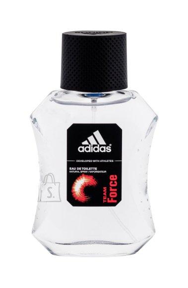 Adidas Team Force tualettvesi EdT 50 ml