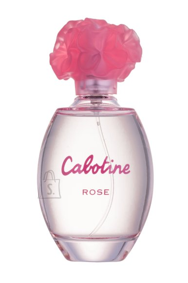 Gres Cabotine Rose tualettvesi naistele EdT 100ml