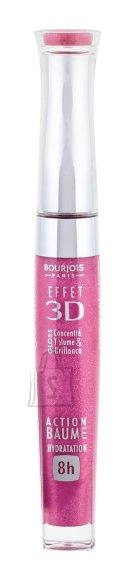 BOURJOIS Paris 3D Effet huuleläige: 20 Rose Symphonic
