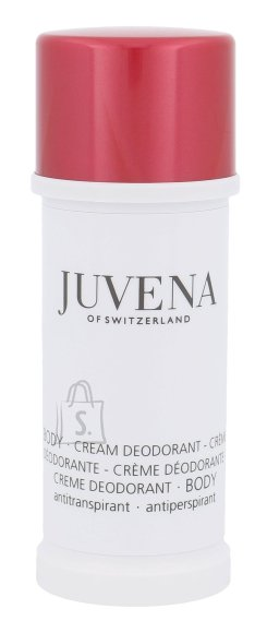 Juvena Body kreemdeodorant 40 ml