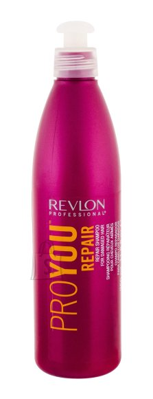 Revlon Professional ProYou Repair taastav šampoon 350 ml