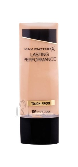 Max Factor Lasting Performance jumestuskreem Soft Beige 35 ml