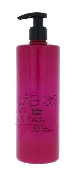 Kallos Cosmetics Lab 35 Signature šampoon 500ml