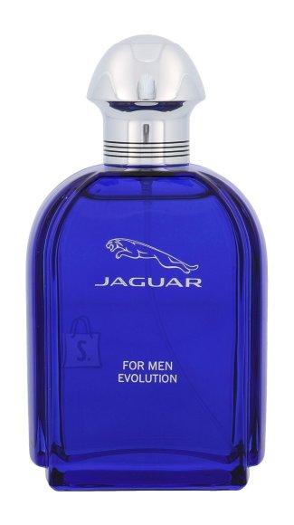 Jaguar for Men Evolution 100ml meeste tualettvesi EdT