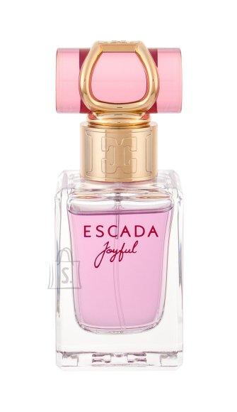 Escada Joyful parfüümvesi EdP 30 ml