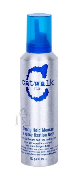 Tigi Catwalk Strong Hold juuksvaht 200 ml