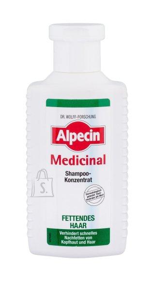 Alpecin Medicinal kontsentraat-šampoon rasustele juustele 200 ml