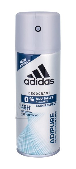 Adidas Adipure deodorant (150ml)