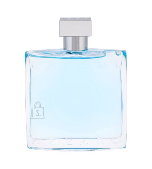 Azzaro Chrome tualettvesi meestele EdT 100 ml