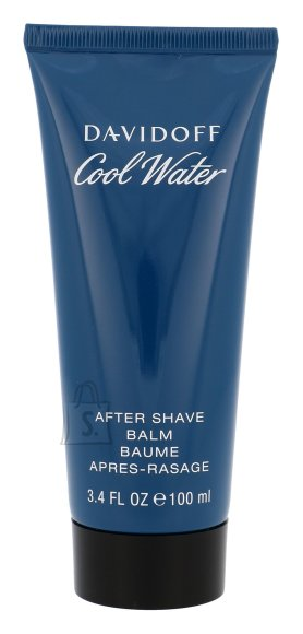Davidoff Cool Water aftershave palsam 100ml
