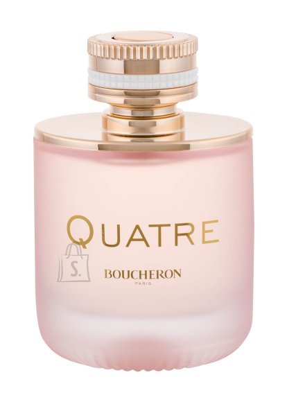 Boucheron Boucheron Quatre En Rose parfüümvesi EdP 100 ml