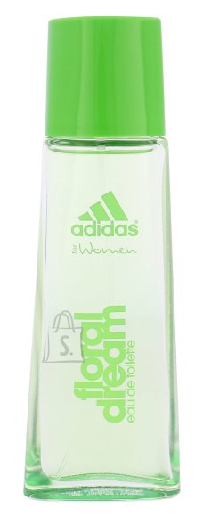 Adidas Floral Dream naiste tualettvesi EdT 50 ml