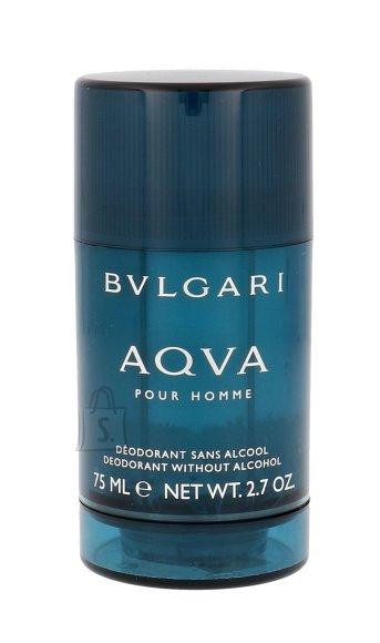 Bvlgari Aqua Pour Homme 75ml meeste deostick