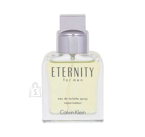 Calvin Klein Eternity tualettvesi meestele EdT 30ml
