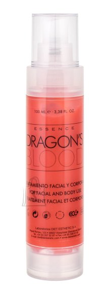 Diet Esthetic Essence Dragons Blood näo ja ihu emulsioon 100 ml