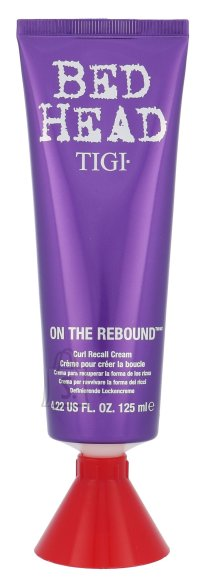 Tigi Bed Head On The Rebound juuksekreem 125 ml