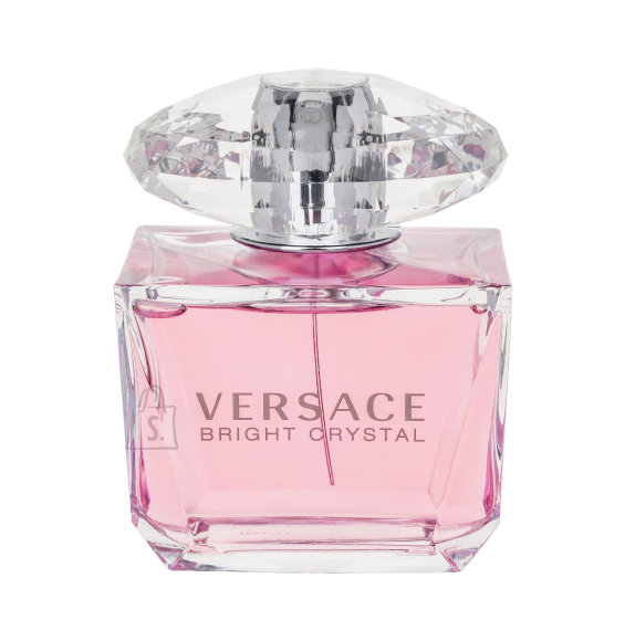 Versace Bright Crystal tualettvesi naistele EdT 200 ml