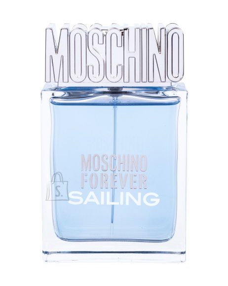 Moschino Forever Sailing tualettvesi EdT 100 ml