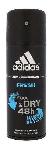 Adidas Fresh Cool & Dry 48h meeste deodorant 150 ml