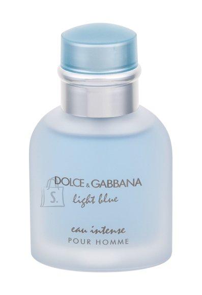 Dolce & Gabbana Light Blue Eau Intense Pour Homme parfüümvesi EDP 50ml