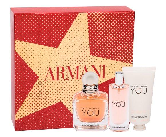 Giorgio Armani Emporio Armani Hand Cream (50 ml)