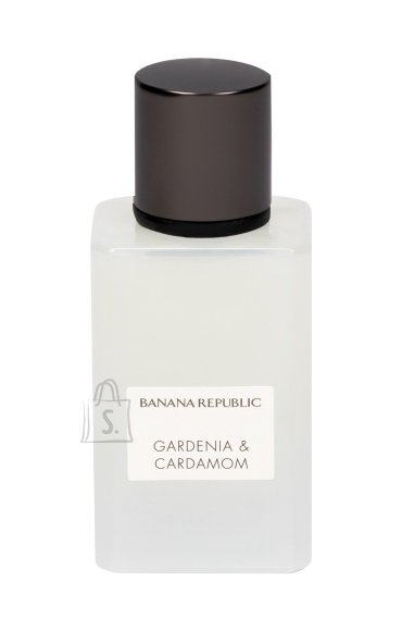 Banana Republic Gardenia & Cardamom Eau de Parfum (75 ml)