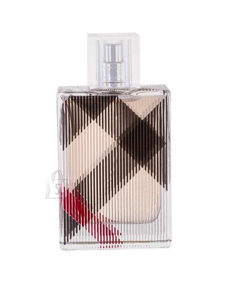Burberry Brit parfüümvesi naistele 50ml