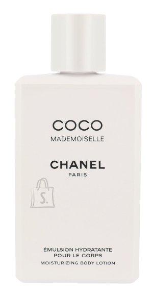 Chanel Coco Mademoiselle 200ml naiste ihupiim