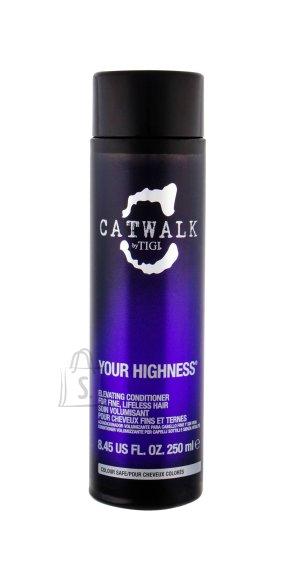 Tigi Catwalk Your Highness Nourishing juuksepalsam 250 ml