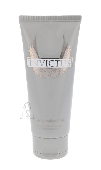 Paco Rabanne Invictus 100ml aftershave palsam