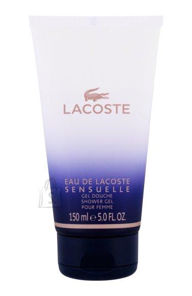 Lacoste Eau de Lacoste Sensuelle dušigeel 150 ml
