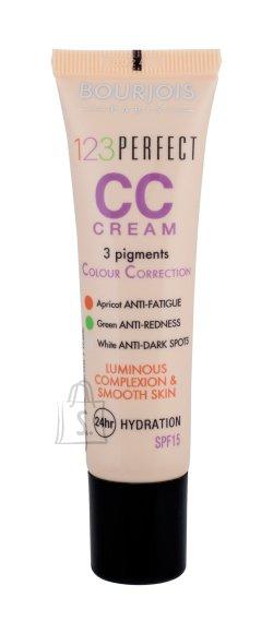 BOURJOIS Paris 123 Perfect CC Cream jumestuskreem 30 ml