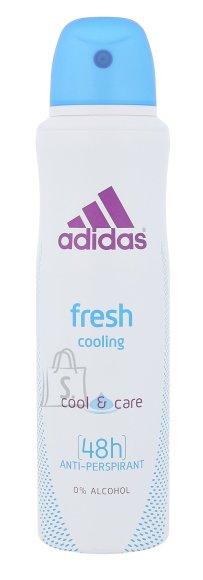 Adidas Fresh deodorant naistele 150ml