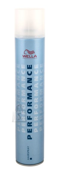 Wella Performance Hairspray Strong juukselakk 500 ml