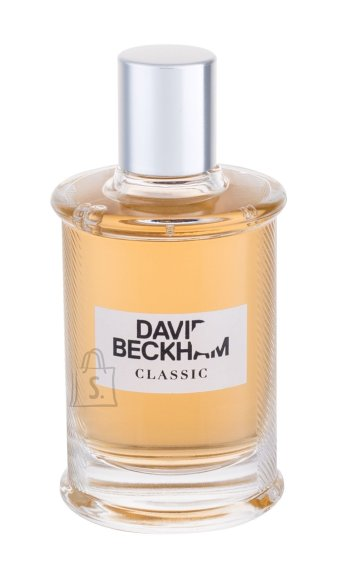 David Beckham Classic aftershave 60 ml