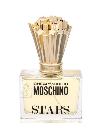 Moschino Stars parfüümvesi EdP 50 ml