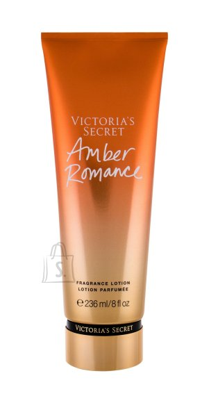 Victoria's Secret Amber Romance ihupiim 236 ml