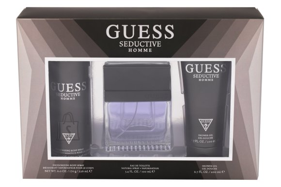 GUESS Seductive Deodorant (100 ml)