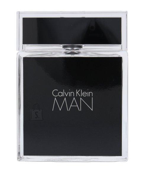 Calvin Klein Man tualettvesi meestele EdT 100ml
