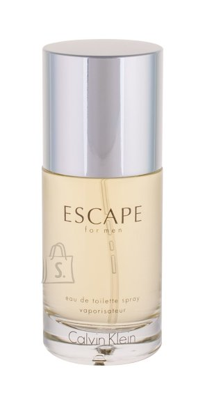Calvin Klein Escape meeste tualettvesi EdT 50ml