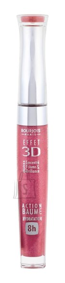 BOURJOIS Paris 3D Effet Gloss 03 huuleläige 5,7 ml