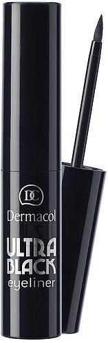 Dermacol Ultra Black silmalainer 2,8ml
