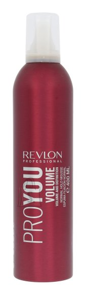 Revlon Professional ProYou Hold Volume juuksevaht 400 ml
