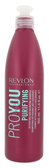 Revlon Professional ProYou Purifying šampoon 350 ml