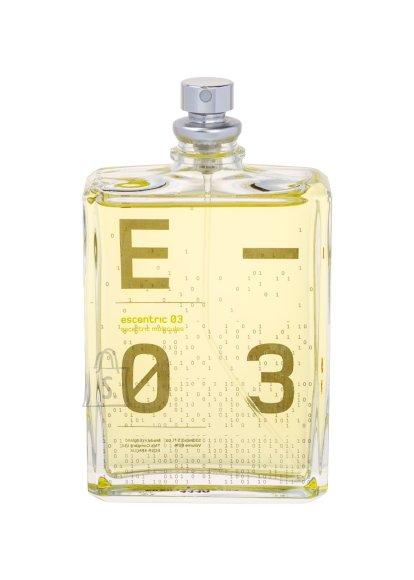 Escentric Molecules Escentric 03 unisex tualettvesi 100ml